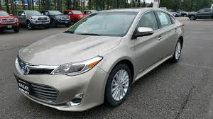 2014 toyota avalon xle touring hybrid pre owned 2014 toyota avalon hybrid xle touring sedan in roanoke