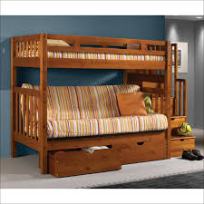 Futon Bunk Bed With Mattress Included Mattresses Bunk Beds For Cheap With Mattress Included Futon Bunk