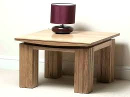 living spaces side tables living side tables light wood side table living room side tables for