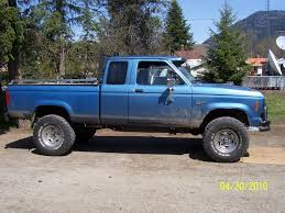 ranger ford lifted 3 inch body lift and 33 u0027s the ranger station forums