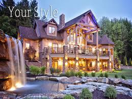 Log House Plans Best Luxury Log Home Plans Pinterest Vl09x2a 67