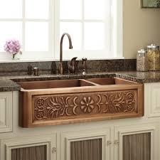 Farmhouse Style Kitchen by Kitchen Sinks Prep Sink Farmhouse Style Single Bowl Rectangular