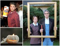 clever halloween costumes you can make at home geranium blog