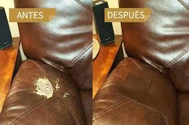 Leather Sofa Rip Repair Kit Stupendous Repair Leather Sofa Tear Images Gradfly Co