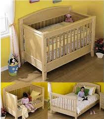 Crib 3 In 1 Convertible Wooden 3 In 1 Convertible Baby Crib Would Probably