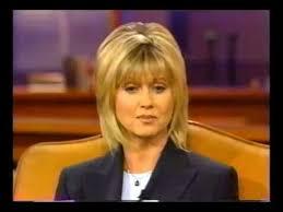 olivia newton john hairstyles olivia newton john on oprah 1998 youtube