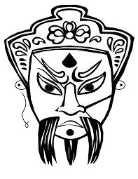 masks color coloring