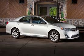 lexus warranty enhancement notification center 2014 toyota camry reviews and rating motor trend