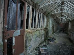 the 15 creepiest abandoned places in britain you u0027d never spend the
