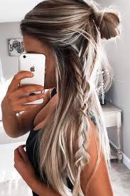 extension hair hairstyles with extensions 2017 wedding ideas magazine
