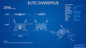 Blueprints by Image Blueprint Taipan Png Elite Dangerous Wiki Fandom