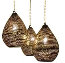 moroccan pendant lights hanging ceiling lights moroccan lights