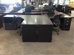 realspace magellan collection l shaped desk espresso realspace magellan l shaped desk espresso 12999 creative desk