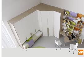 armadio angolare per cameretta scrivanie ad angolo per camerette erny scrivania acacia with