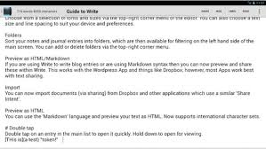The best free software for writers        TechRadar  Creative writing software reviews