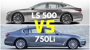 lexus vs bmw service introducing the all new 2018 lexus ls 500 u0026 ls 500h page 13