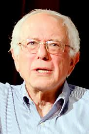 file us senator of vermont bernie sanders in littleton nh on