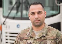 air force vehicle operations immigrant joins team homestead to give back south dade news