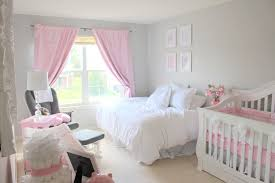 Pink And Grey Nursery Decor Pink Grey Nursery Project Nursery Sustainable Pals