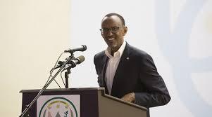 donald trump kw perezida kagame yahaye ubutumwa donald trump kw itorwa rye nka