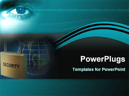 powerpoint templates free download for presentation information security powerpoint template information security