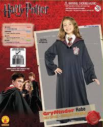 hermione granger halloween costumes amazon com rubies costume harry potter child u0027s hermione granger