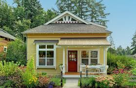 small house in small houses plans with beautiful views small houses
