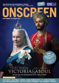 onscreen magazine september october 2017 by onscreen magazine issuu