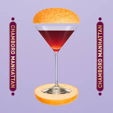 how to make a chambord beer royale chambord channel usa