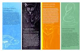 zoo brochure template zoo brochure template future templates