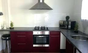 cuisine bordeaux mat cuisine grise pas cher cuisine grise pas cher cuisine gris