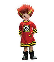 Daniel Tiger Halloween Costume Amazon Cute Toddler Costume Lightning Troll Toys