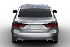 lexus sport 2013 new photo gallery of 2013 lexus ls460 and ls460 f sport sedans