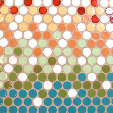 penny rounds  hex tiles  tile gallery chicago with  from tilegallerychicagocom