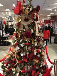 Macy S Christmas Decorations Stunning Ideas Macy S Christmas Trees 64 Best Lodge Inspired By