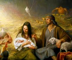 43 best paintings jesus yeshua images on lds