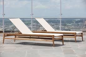 Summer Lounge Chairs Style Revolution Teak Teak Teak Boom Summer Classics