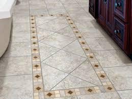 Powder Room Mirrors And Lights Bathroom Floor Tile Blue Horizontal Lines Light Square Cube Sink