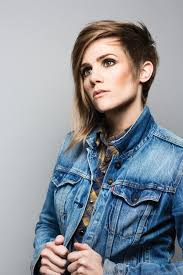 cameron esposito and her beautiful beautiful hair hair