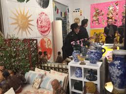 Lisa Fine Textiles by Twenty Two Studios In Two Days U2013 Bmoreart Baltimore Contemporary Art