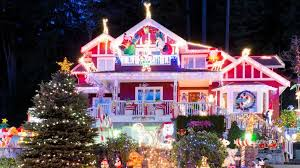 christmas displays christmas light displays that can t be missed and your cost to