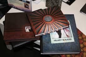 custom leather photo album some highlights from wppi las vegas 2011 lexjet