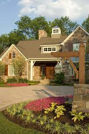 driveway lamp post ideas exterior traditional with stone column