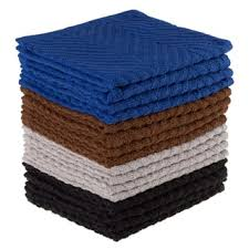 kitchen towels for less overstock