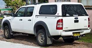 nissan ranger 2009 ford ranger information and photos zombiedrive