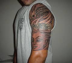 30 best karma half sleeve tattoos images on pinterest