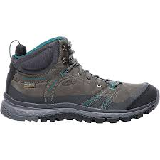 womens boots keen keen terradora leather mid waterproof boot s backcountry com
