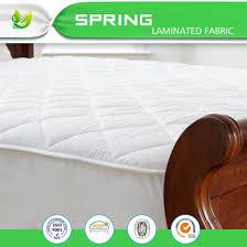 Hypoallergenic Crib Mattress China 100 Waterproof Hypoallergenic Crib Mattress Protector