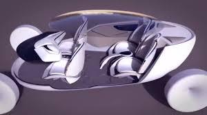 Concept Interior Design Materials Inspiring Autonomous Vehicle Interior Design Covestro