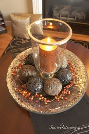 centerpieces for coffee tables furniture cute coffee table centerpiece for fall idea how to